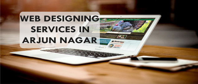 web-design-agency-arjun-nagar