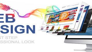 web design service in jamia nagar