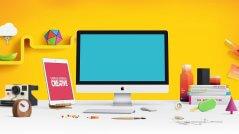 creative web design agency delhi