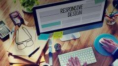 creatuve web design agency delhi