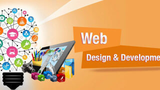 creative web design company in andrews ganj