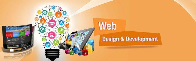 creative web design company in andrews ganj