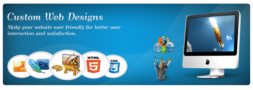 creative web designing company in delhi
